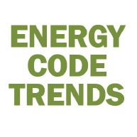 5 Trends and Observations in Energy Codes