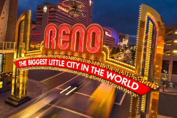 Reno Brightens Its Future with Energy-Efficient Buildings Push