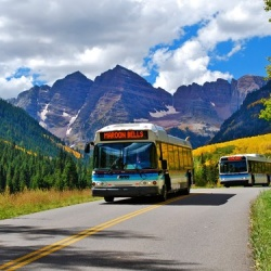 Transit Is a Lifeline for Mountain Jobs and Rural Elderly
